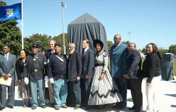 29th dedication dignitaries