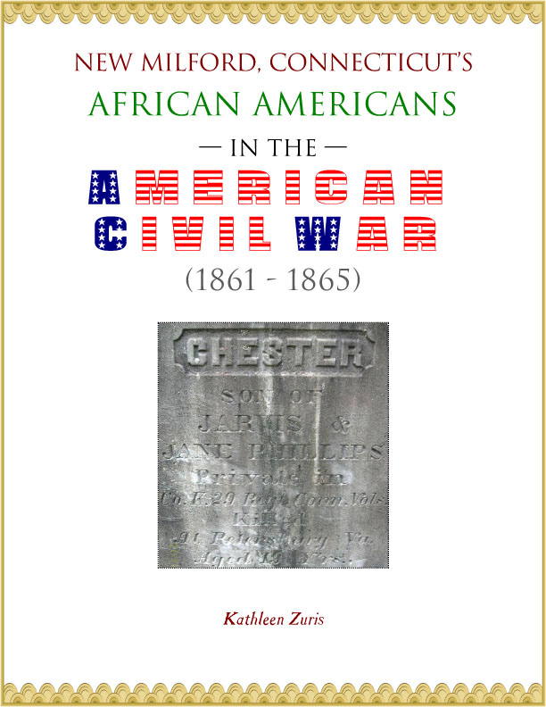 New Milford African Americans in Civil War